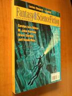 Fantasy & Science Fiction Lato 2010