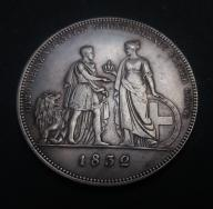 STARA 1832 rok MONETA DO ROZPOZNANIA