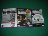 GRA GRY GIER PS2 Tom Clancy's Ghost Recon