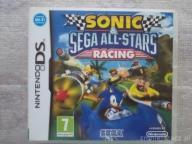 Sega All Stars Racing