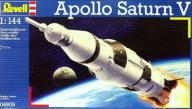 APOLLO SATURN V   1:144 REVELL 04909