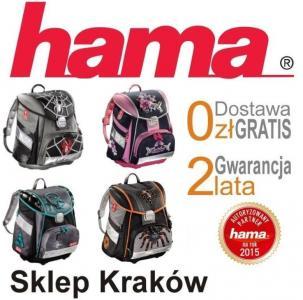 58b30acb867a8 Tornister Plecak Hama Step by Step Kraków +Gratis - 5705043261 ...