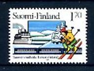 A17073 KOLEJNICTWO FINLANDIA 1011**