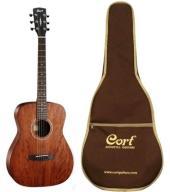 CORT AF 510M W/bag - gitara akustyczna