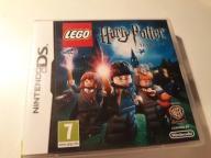 LEGO Harry Potter years 1-4 Nintendo DS komplet