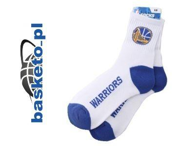 73b35d3dcc97 Skarpety do kosza NBA Golden State Warriors 43-48 - 4696030228 ...