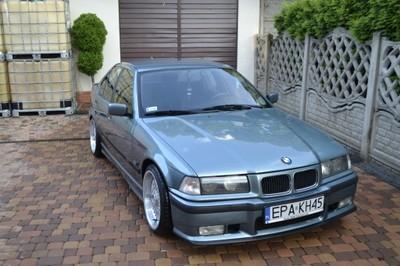 Bmw E36 328i Oryginal Mpakiet 1995 Z Niemiec 6884589152 Oficjalne Archiwum Allegro