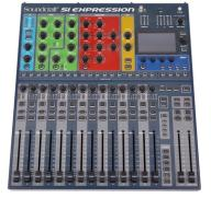 SOUNDCRAFT SI EXPRESSION 1 - Mikser Cyfrowy 16kan.