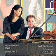 Carl Philipp Emanuel Bach Carl Philipp Emanuel Bac