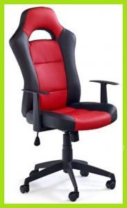 Fotel Biurowy Krzesło Obrotowe Racer Ii Bolid