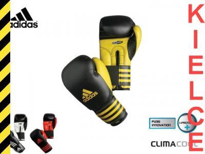 Rękawice bokserskie ADIDAS Performer-SKÓRA+GEL