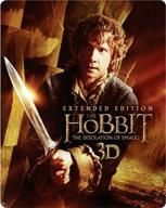The Hobbit The Desolation Of Smaug - Extended Edit
