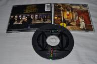 DREAM THEATER - IMAGES AND WORDS 1992R IDEAŁ CD