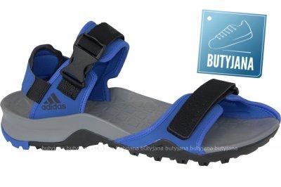 Adidas Cyprex Ultra Sandal AF6091 BUTY JANA 6281539646