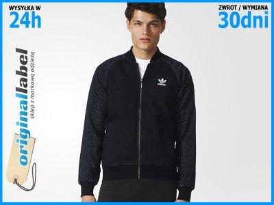 b8c32c17bb0cd Bluza Męska Adidas Superstar AJ7741 M - 6198213664 - oficjalne ...