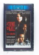 Czas Zabijania - A Time to Kill , nowa w folii