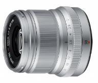 Obiektyw FujiFilm XF 50 mm f/2.0 R WR srebrny