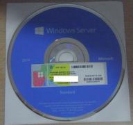 Microsoft Windows Server 2016 Standard ( 16 core )