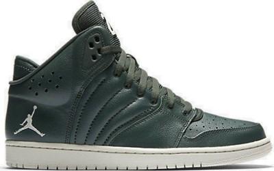 Nike Air Jordan 1 Mid Black White Black White 554724 034 r. 41