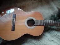 Gitara klasyczna z wyższej półki STRUNAL 770 tanio
