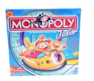 4297-69 ...WADDINGTONS... a#g GRA MONOPOLY JUNIOR