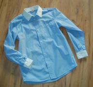 LINDEX modna koszula mankiety  152