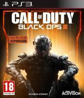 CALL OF DUTY BLACK OPS III - PS3 - STAN BDB