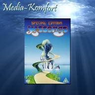 YES YESSONGS (DVD) (EU)