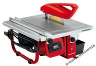 Pilarka do glazury 600W EINHELL TH-TC 618 GW 3 L