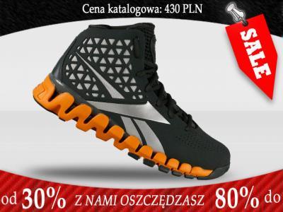 Buty sportowe do kosza Reebok ZIGTECH ZIG SLASH 40