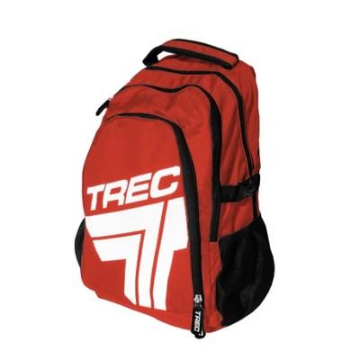 620bec3637dcc TREC WEAR SPORT Backpack 003 Plecak Czerwony - 6177431470 ...
