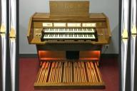 JOHANNUS OPUS 10 cyfrowe organy kościelne RATY