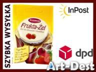 Frukta - Żel 20g żel do dżemów i konfitur BIOWIN