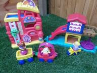 Little People Plac Zabaw Fisher Price