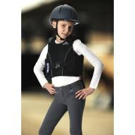 Kamizelka ochronna dziecięca Equi Theme Jeździectw