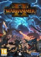 Total War Warhammer II 2, NOWY klucz STEAM