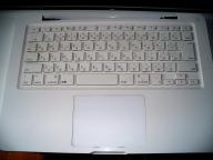 MacBook A1342 late2009 płyta główna 100% sprawna