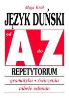 Język duński od A do Z Repetytorium - PROMOCJA