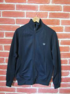 BLUZA FRED PERRY OLDSCHOOL VINTAGE S UNISEX
