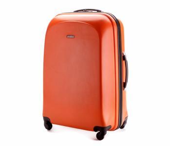 dcec612e3766b 50% V25-10-723 VIP Ride duża walizka by WITTCHEN - 3928777500 ...