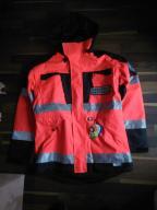 Akatex kurtka Ratownik Medyczny roz M