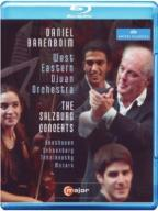 Daniel Barenboim And The West-Eastern Divan Orches