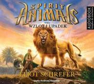 Spirit Animals Tom 6 Wzlot i upadek - PROMOCJA