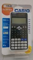 KALKULATOR CASIO CLASSWIZ FX-991EX!798C