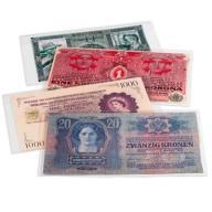 Folia ochronna na banknoty Premium 176 -Leuchtturm