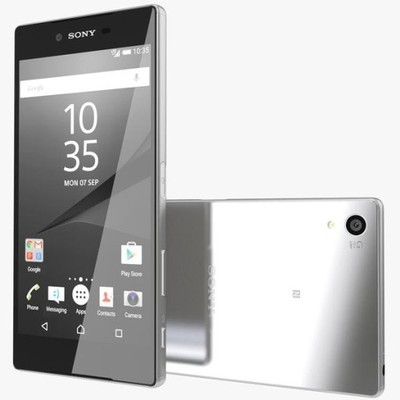 Sony Xperia Z5 Premium Dual Sim Chrome 6868751959 Oficjalne Archiwum Allegro