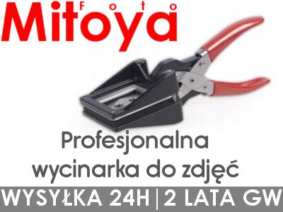 WYCINARKA GILOTYNA ZDJĘĆ 35x45mm DOWODU PASZPORTU