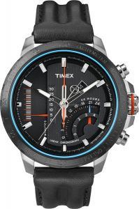 Zegarek Timex T2P274 Linear Chronograph od maxtime