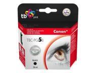 Tusz TBC-PGI5B (Canon PGI5B) Czarny 100% nowy