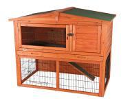 Mały wybieg dla królików klatka Trixie B2C552